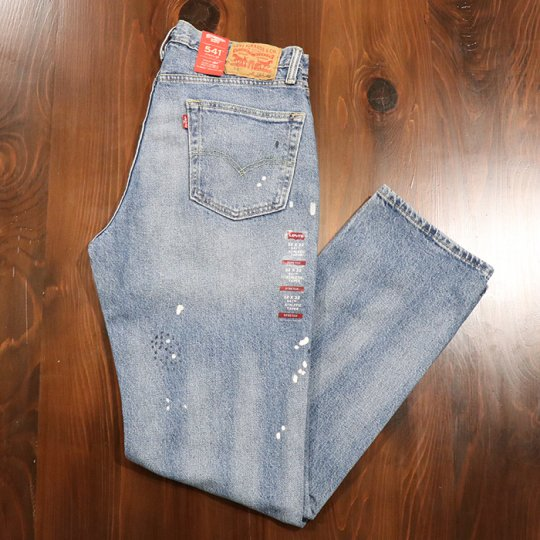 Levi's (リーバイス) 541 ATHLETIC FIT STRETCH