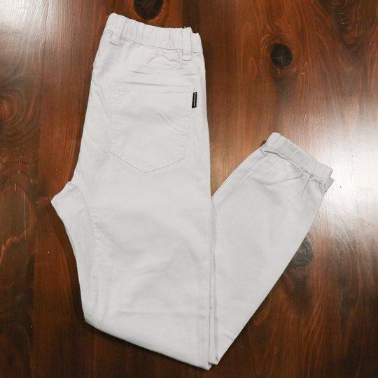 AttractStreetGear Jogger Pants Standard - ジョガーパンツ スタンダード ホワイト XL Size