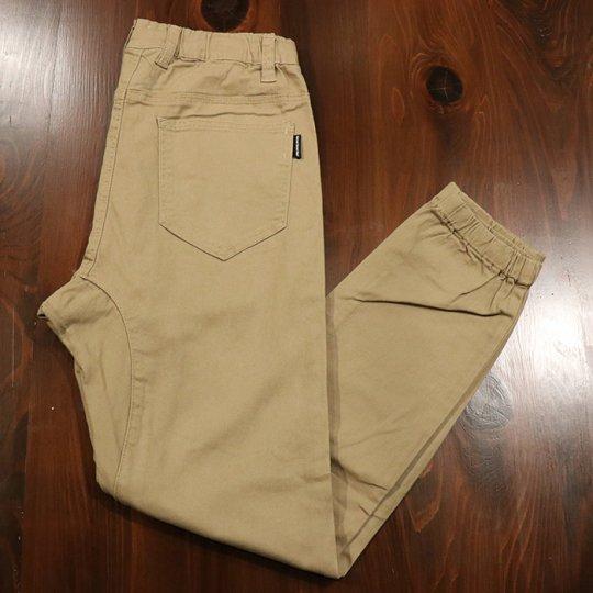 AttractStreetGear Jogger Pants Standard - ジョガーパンツ スタンダード カーキ