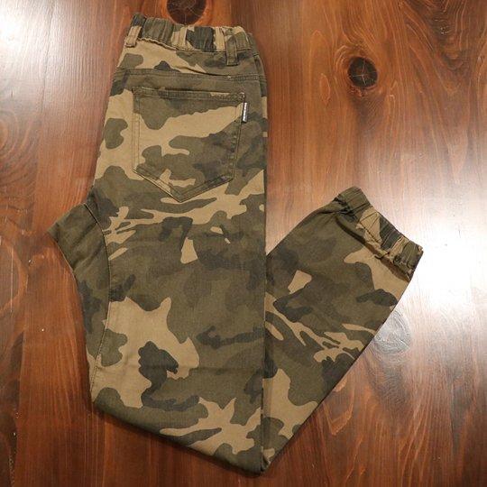 AttractStreetGear Jogger Pants Standard - ジョガーパンツ スタンダード カモ