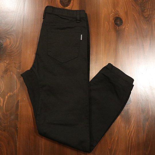 AttractStreetGear Jogger Pants Standard v1.0 - ジョガーパンツ スタンダード v1.0 ブラック