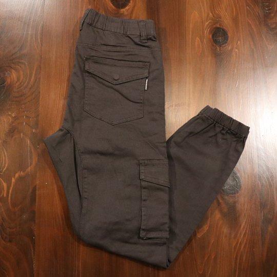 AttractStreetGear Jogger Pants Cargo v1.0 - ジョガーパンツ カーゴ v1.0 ダークグレー M Size