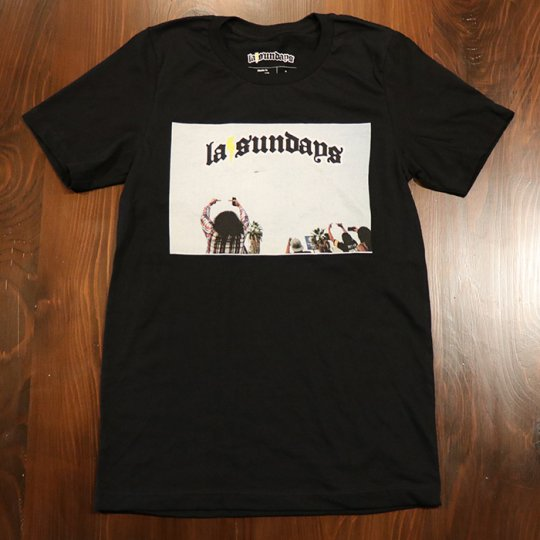 LASUNDAYS FTP T-Shirt Tシャツ