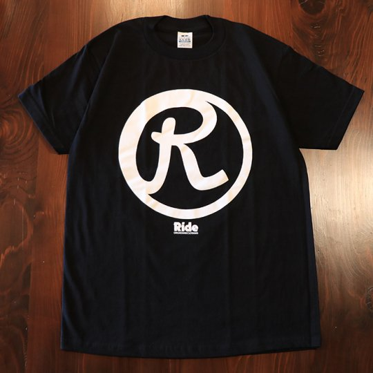 ONGROUNDCLOTHING【The R/Everybody Here Ain't ONGROUND】 Tee  Tシャツ ブラック