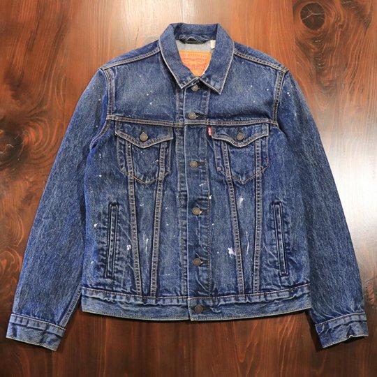 Levi's Denim Jacket - リーバイス デニム ジャケット