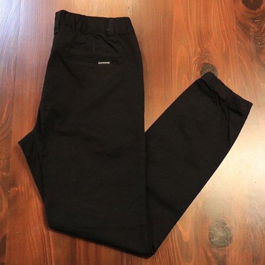AttractStreetGear Jogger Pants Standard v2.0 - ジョガーパンツ スタンダード v2.0 ブラック