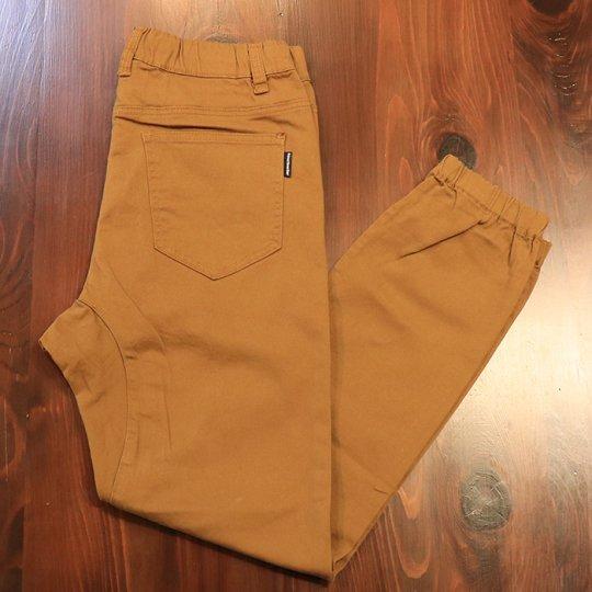 AttractStreetGear Jogger Pants Standard - ジョガーパンツ スタンダード D.ウィート