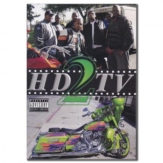 H.D.T.V vol.2
