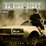 DJ HIGH-RIGHT / RIDING HIGH