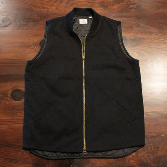 Attract Street Gear DUCK VEST  ダック ベスト