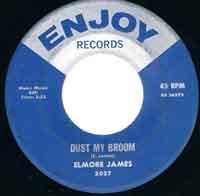 Elmore James - Dust My Broom - OLD HAT GEAR
