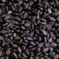 セサミオイル ブラック