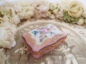 優美 セーヴルスタイル 薔薇花紋 コフレアビジュー
