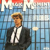 MARC FLORES / magic moment【7EP】