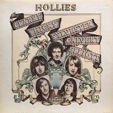 HOLLIES / clarke, hicks, sylvester, calvert, elliott