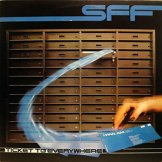 SFF / ticket to everywhere
