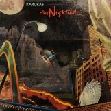 GREGG KARUKAS / the nightowl