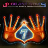 JUBILANT SYKES / the number of the lord