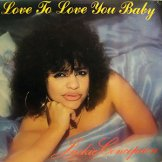 JACKIE CONCEPCION / love to love you baby