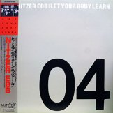 NITZER EBB / let your body learn