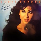 ELKIE BROOKS / live and learn