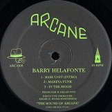 BARRY HELAFONTE / base unit