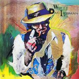 DAVID LIEBMAN / what it is