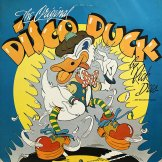 RICK DEES & HIS CAST OF IDIOTS / disco duck