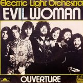 ELECTRIC LIGHT ORCHESTRA / evil woman【7EP】