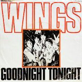 WINGS / goodnight tonight【7EP】