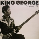 KING GEORGE / discover me