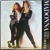 MADONNA / into the groove【7EP】