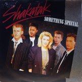 SHAKATAK / something special【7EP】