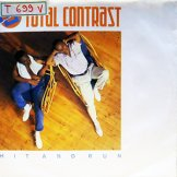 TOTAL CONTRAST / hit and run【7EP】