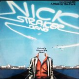 NICK STRAKER BAND / future's above my head
