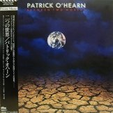 PATRICK O'HEARN / between two worlds