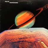 PETE BARDENS / seen one earth