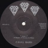 C.O.O.L. BAND / MANZANEM / jam 1 / don't interupt【7EP】