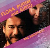 FLORA PURIM AND AIRTO / the magicians