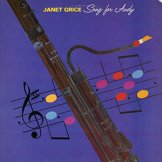 JANET GRICE / song for andy