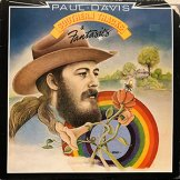 PAUL DAVIS / southern tracks and fantasies