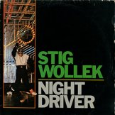 STIG WOLLEK / night driver