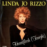 LINDA JO RIZZO / heartflash (tonight)