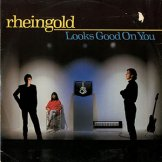 RHEINGOLD / looks good on you