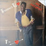 TERRANCE T / hot natured