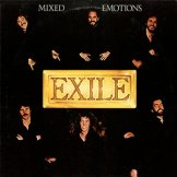 EXILE / mixed emotions