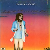 JOHN PAUL YOUNG / love is in the air