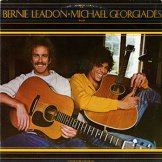 BERNIE LEADON ・ MICHAEL GEORGIADES BAND / natural progressions