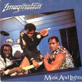 IMAGINATION / music and lights【7EP】