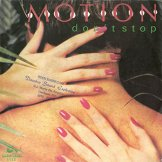 MOTION / don't stop【7EP】